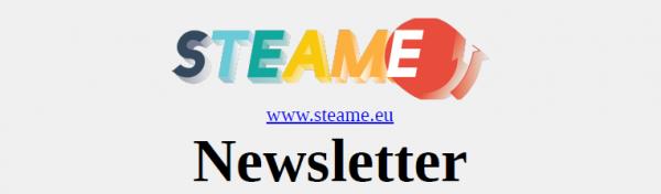 steame newsletter