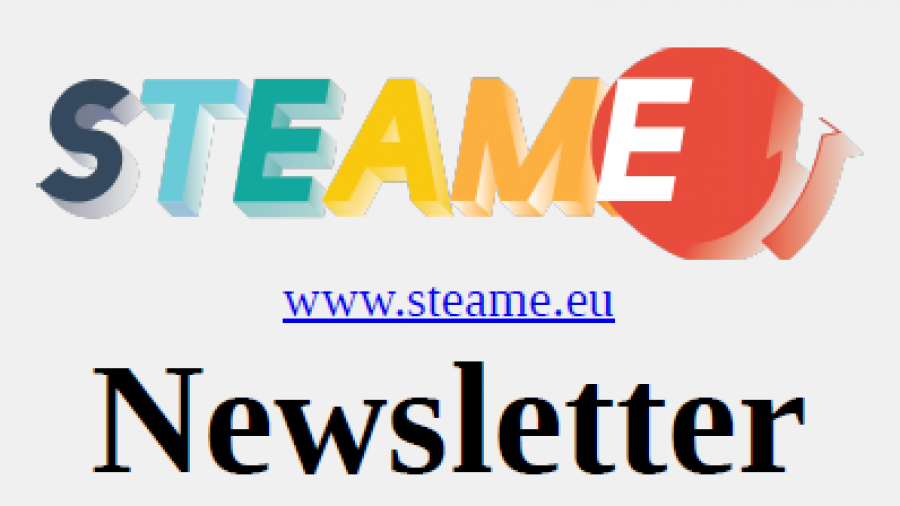 steame newsletter